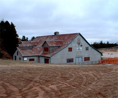 PEI Helical Pier Foundation Systems